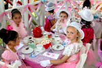 Little Pass Tea Party